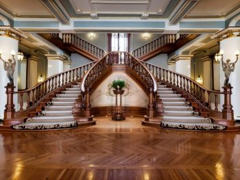 Hotel Balneario Vidago Palace