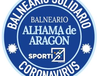 Balneario Alhama de Aragón