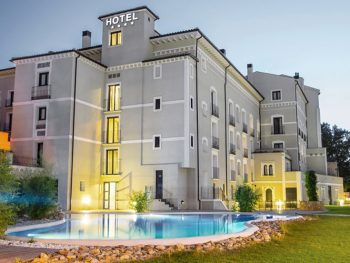 Hotel Balneario Alhama de Aragón