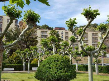 Hotel Gustavo Adolfo Bécquer – Fitero