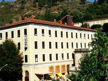 Gran Hotel Balneario Baños de Montemayor