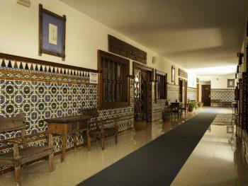 Hotel Balneario San Nicolás