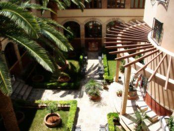 Balneario de San Nicolás