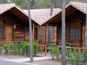 Cabañas Rurales Valle del Cabriel