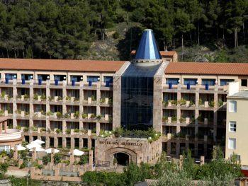 Hotel Balneario de Arnedillo