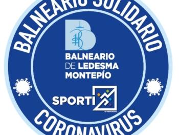 Balneario de Ledesma