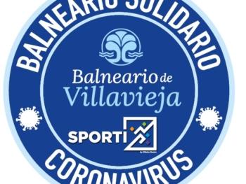 Balneario de Villavieja