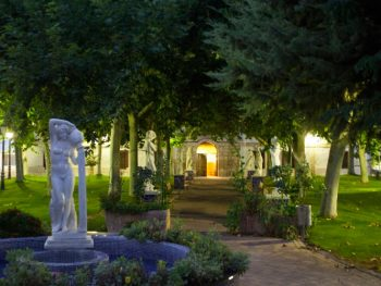 Hotel Balneario de la Concepción