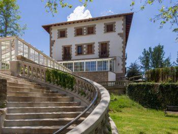 Balneario de Manzanera El Paraíso