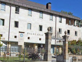 Balneario Montemayor