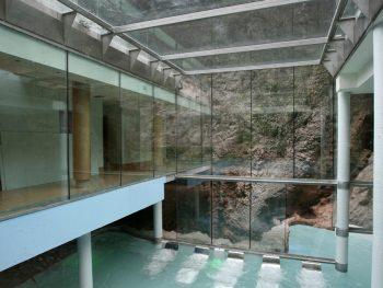 Balneario de la Hermida del 26 al 31 de enero