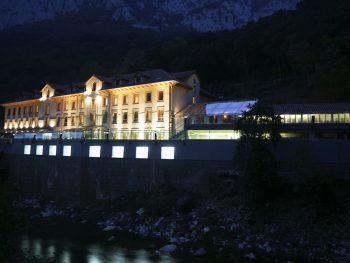 Hotel Balneario de La Hermida