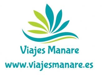 """VIAJES MANARE – Descuentos en viajes con la """"Tarjeta Udp/Aesfas"""""""