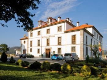 Hotel Palacio de la Magdalena