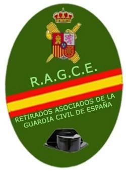 Retirados Asociados Guardia Civil España