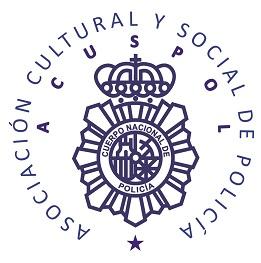 ASOCIACIÓN CULTURAL Y SOCIAL DE POLICIAS (A.C.U.S.P.O.L.)