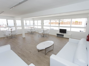 Benidorm en Septiembre Hotel Voramar 4 estrellas del 7 al 14 de septiembre desde Madrid