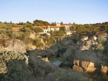 Balneario de Retortillo
