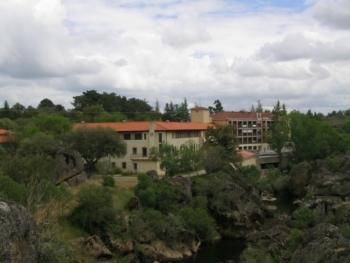 Hotel Balneario de Retortillo
