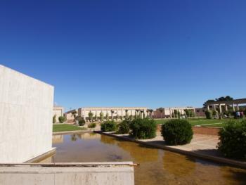 Cementerio privado – Jardín de San Jaime