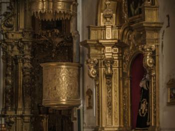Monasterio de Tejeda