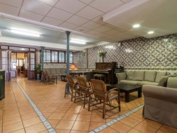 Hotel Balneario de Villavieja