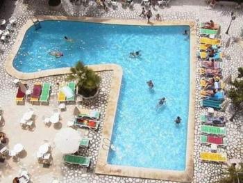 NAVIDAD y FIN DE AÑO en HOTEL LOS ALAMOS 4*, Benidorm