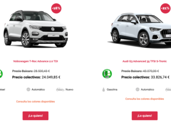 Baicars – Oferta coches de ocasión