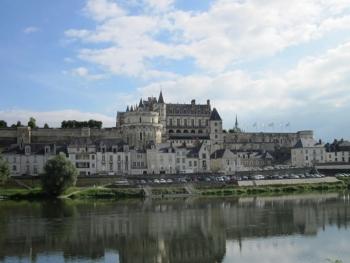 Castillos del Valle del Loira (Francia) del 10 al 16 de octubre