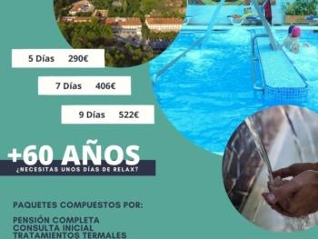 Balneario de la Concepción y Turismo Seguro, la forma más sana de viajar