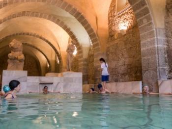 Balneario Baños de Montemayor