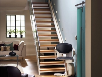 Sillas Salva Escaleras – Oferta de STANNAH
