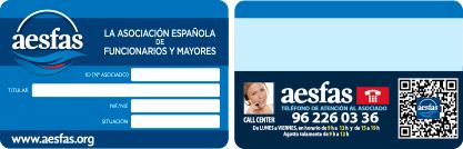 tarjeta aesfas de ejemplo